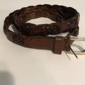 Lane Bryant Genuine Leather Sz 22/24